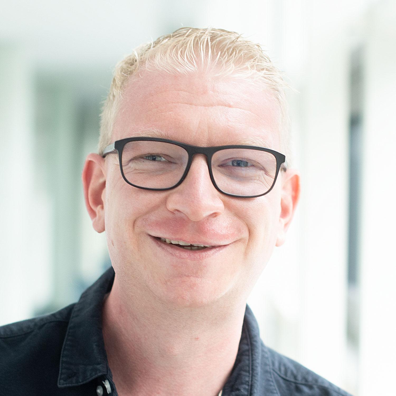 Fabian Schüßler: Creative Director Digital bei createME