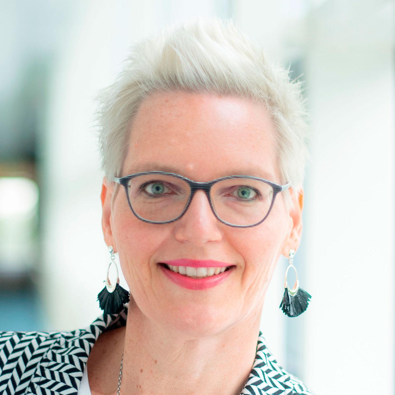 Simone Meckel: Creative Director print bei createME