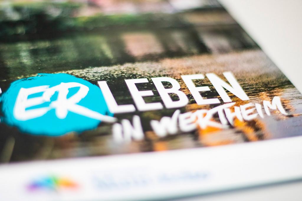 Veranstaltungskalender der Stadt Wertheim
