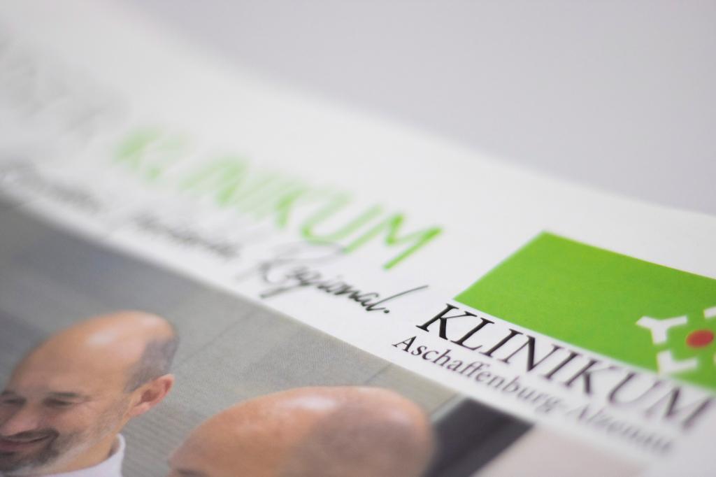 Die Klinikzeitung des Klinikums Aschaffenburg-Alzenau