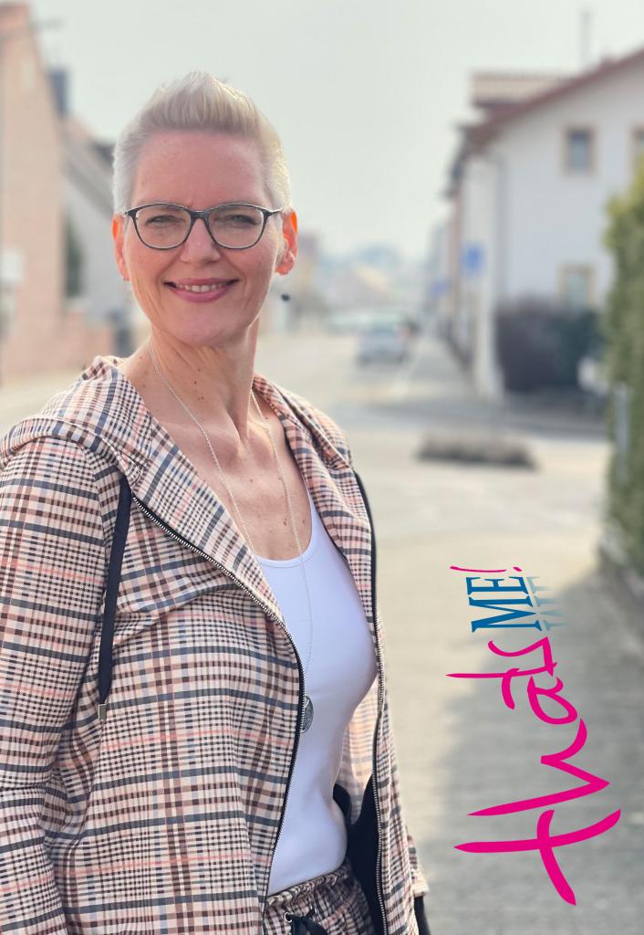 Simone Meckel